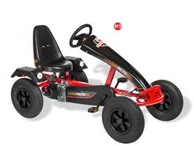 Dino Super Sport BF3 (Red)