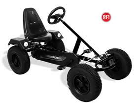 Dino Sport BF1 (Black) Professional