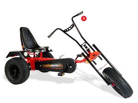 Dino Trike ZF