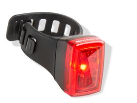 Backlight LED (red)
