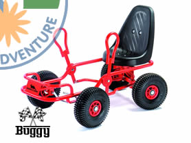 Dino Buggy
