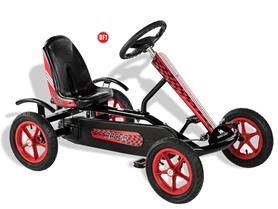 Dino Speedy Racer BF1