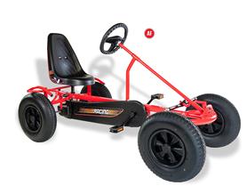 Dino Sprint (Red)
