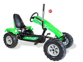 Dino Track BF1 (Green)
