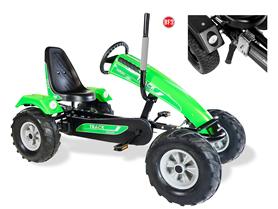 Dino Track BF3 (Green)