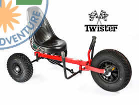 Dino Twister